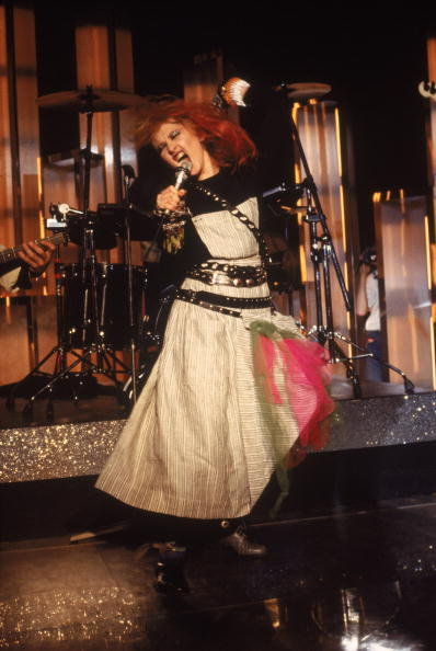 Rock Music「Cyndi Lauper」:写真・画像(18)[壁紙.com]