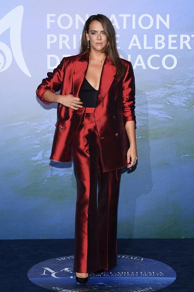 祝賀式典「Monte-Carlo Gala For Planetary Health : Photocall」:写真・画像(15)[壁紙.com]