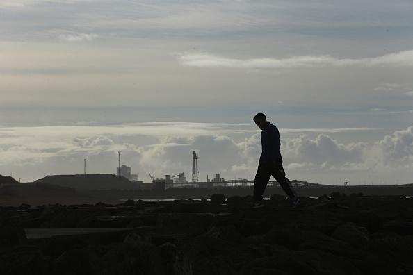 Shadow「Tata Prepares To Sell British Steel Operation」:写真・画像(7)[壁紙.com]