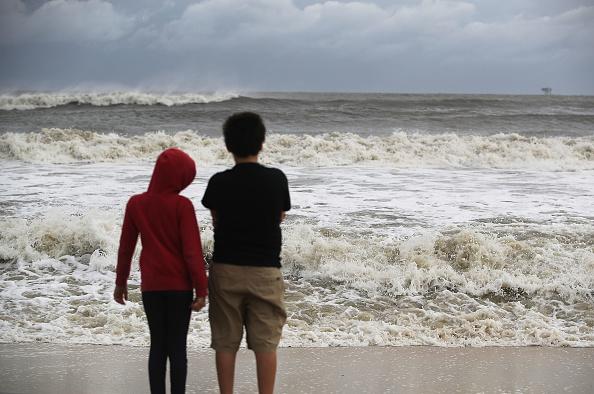 Gulf Coast States「Northern Gulf Coast Braces For Tropical Storm Gordon」:写真・画像(6)[壁紙.com]