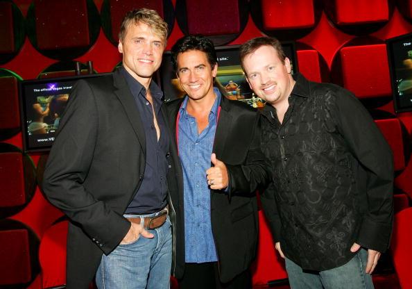 Nathan Burton「2007 CineVegas Planet Hollywood Party Sponsored By VitaminWater」:写真・画像(5)[壁紙.com]