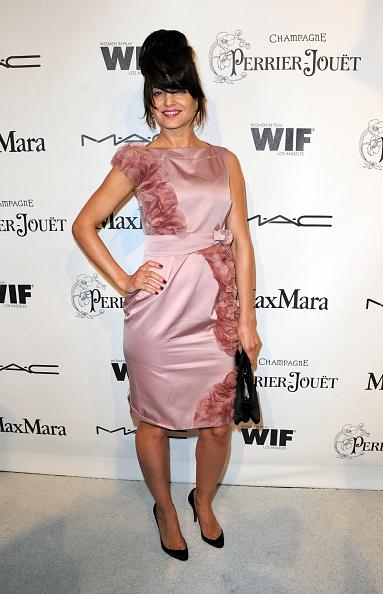Chiffon「3rd Annual Women In Film Pre-Oscar Party - Arrivals」:写真・画像(18)[壁紙.com]