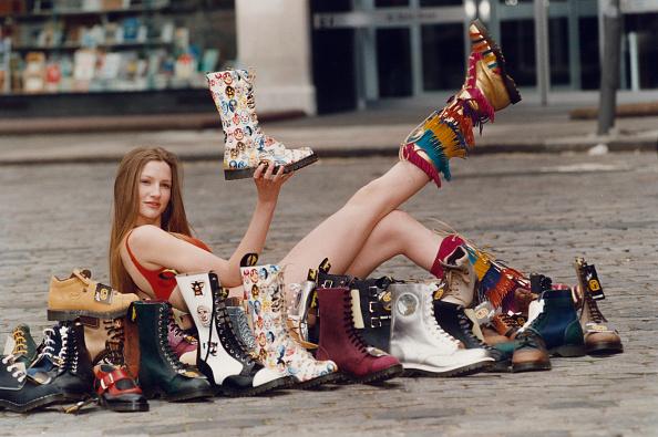 1990-1999「Hawkins No. 1 Boots」:写真・画像(17)[壁紙.com]