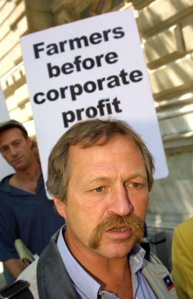 Climate Activist「Jose Bove Launches UK Publication of His Book」:写真・画像(10)[壁紙.com]