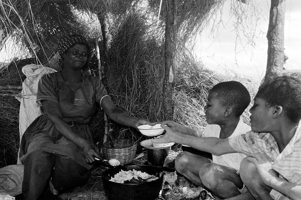 Adult「Port-Au-Prince Area」:写真・画像(1)[壁紙.com]