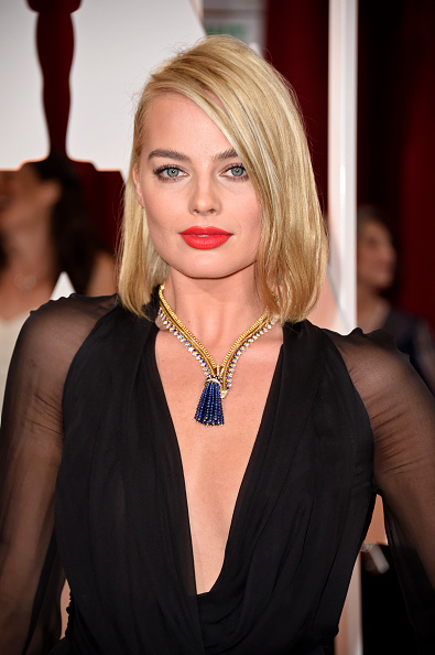 Jewelry「87th Annual Academy Awards - Arrivals」:写真・画像(19)[壁紙.com]