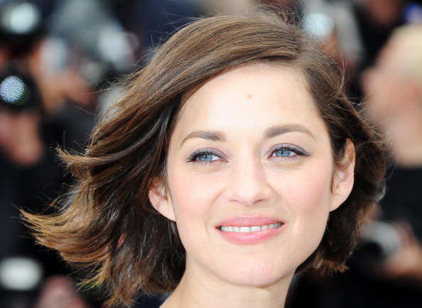 Bobbed Hair「'Blood Ties' Photocall - The 66th Annual Cannes Film Festival」:写真・画像(13)[壁紙.com]