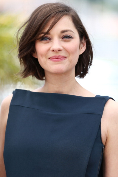 Bobbed Hair「'Blood Ties' Photocall - The 66th Annual Cannes Film Festival」:写真・画像(14)[壁紙.com]