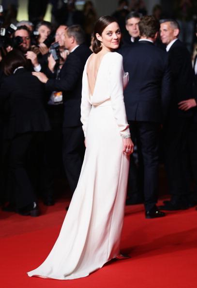 66th International Cannes Film Festival「'The Immigrant' Premiere - The 66th Annual Cannes Film Festival」:写真・画像(16)[壁紙.com]