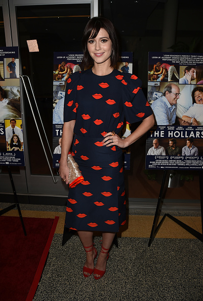 """Mid Calf Length「Premiere Of Sony Pictures Classics' """"The Hollars"""" - Red Carpet」:写真・画像(16)[壁紙.com]"""