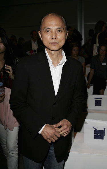 Jimmy Choo - Designer Label「London Fashion Week - Ben de Lisi」:写真・画像(11)[壁紙.com]
