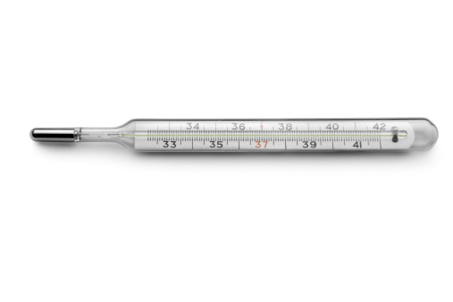 Doctor「Medical: Thermometer」:スマホ壁紙(17)
