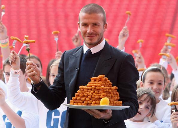 Soccer Player「David Beckham Photocall」:写真・画像(0)[壁紙.com]