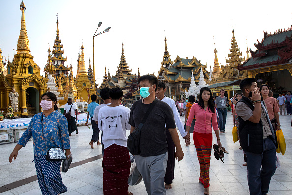 Tourism「Concerns COVID-19 Cases Are Going Unreported In Southeast Asia」:写真・画像(14)[壁紙.com]