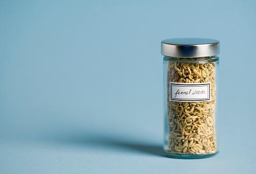 Fennel「Jar of Fennel Seeds」:スマホ壁紙(11)