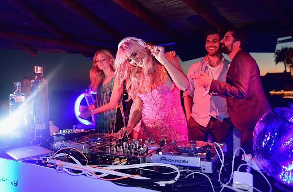 Ibiza Town「CIROC On Arrival Party At Destino In Ibiza」:写真・画像(11)[壁紙.com]