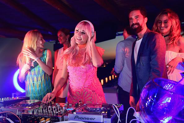 Ibiza Town「CIROC On Arrival Party At Destino In Ibiza」:写真・画像(10)[壁紙.com]