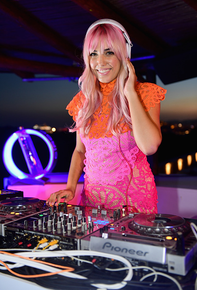 Ibiza Town「CIROC On Arrival Party At Destino In Ibiza」:写真・画像(8)[壁紙.com]