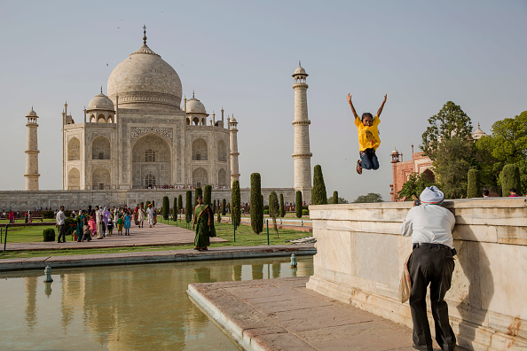 Tourism「General Views of Agra In India」:写真・画像(19)[壁紙.com]