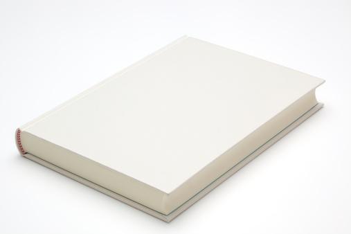 Hardcover Book「Blank Book」:スマホ壁紙(5)