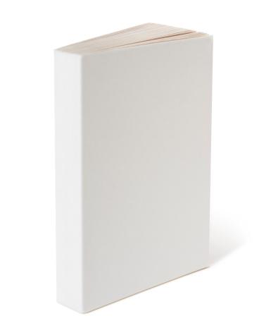 Hardcover Book「Blank Book」:スマホ壁紙(15)