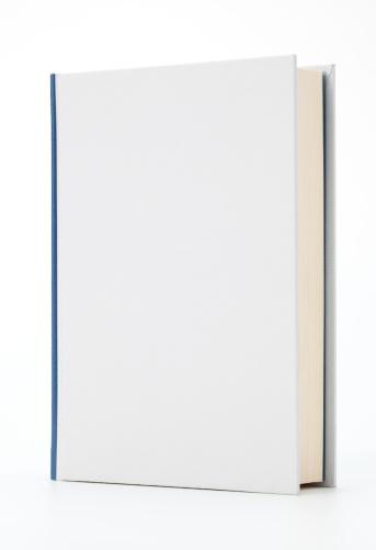 Hardcover Book「Blank Book」:スマホ壁紙(2)