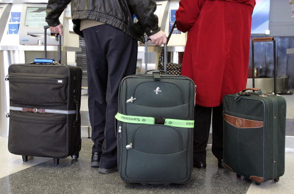 Travel「2005 A Record-Setting Year For Lost, Damaged And Delayed Airline Baggage」:写真・画像(16)[壁紙.com]