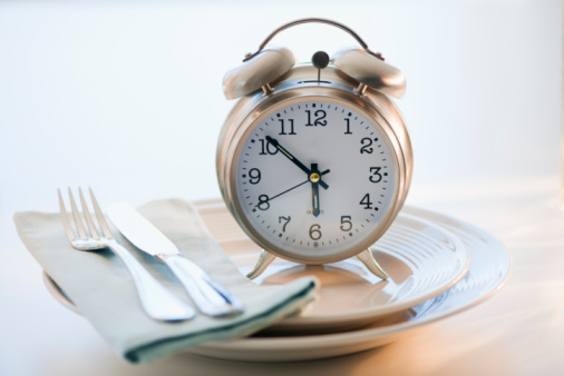 Dublin - Republic of Ireland「Alarm clock on plate」:スマホ壁紙(14)