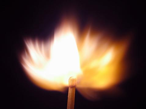 Inferno「Flared」:スマホ壁紙(19)