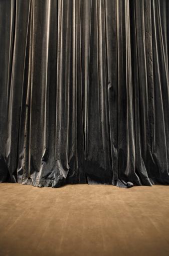 Velvet「Old theater curtain background」:スマホ壁紙(2)
