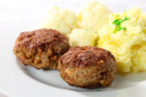 Mash - Food State「Frikadeller」:スマホ壁紙(17)