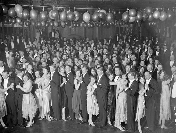1920-1929「Ship's Party」:写真・画像(6)[壁紙.com]