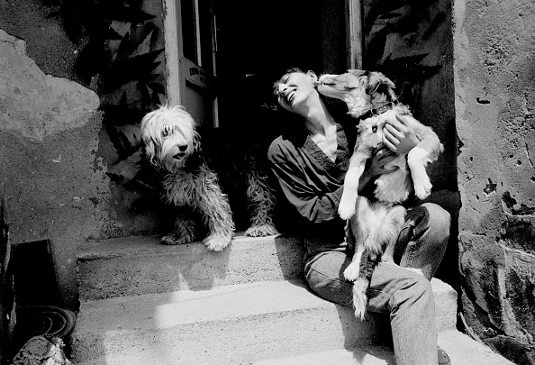 Care「A Dog, Man's Best Friend」:写真・画像(7)[壁紙.com]