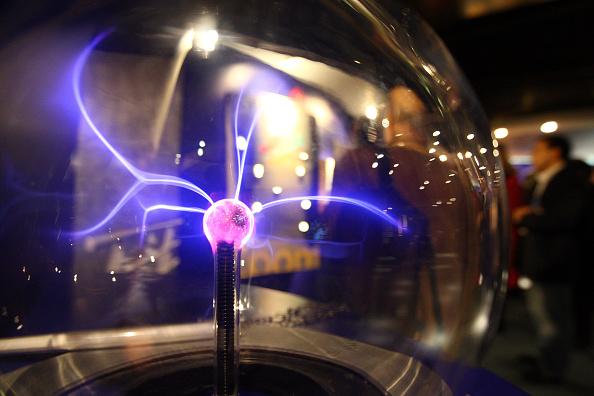 Particle「Cern - Research Center」:写真・画像(4)[壁紙.com]