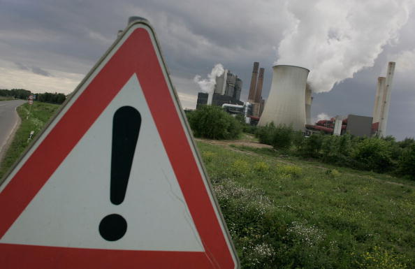 Fumes「Despite High Emissions, New Coal Power Plants Planned in Germany」:写真・画像(18)[壁紙.com]