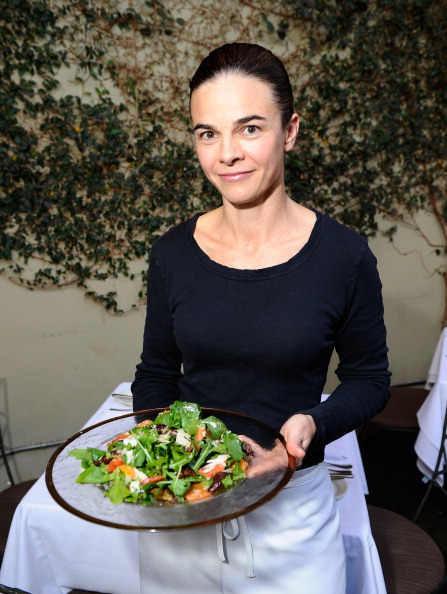 Salad「17th Annual Screen Actors Guild Awards Food And Wine Tasting Event」:写真・画像(5)[壁紙.com]