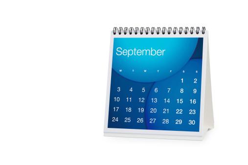 Diary「September...」:スマホ壁紙(13)