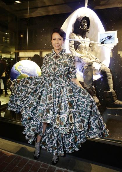 Jessica Hromas「Moncler Lee Gardens Store Opening」:写真・画像(5)[壁紙.com]