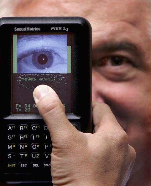 Identity「Biometric Hardware Firms Display Security Solutions」:写真・画像(6)[壁紙.com]