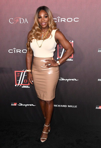 Skirt「Sports Illustrated Fashionable 50 - Arrivals」:写真・画像(15)[壁紙.com]