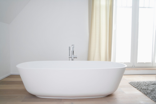 Household Fixture「Germany, Cologne, bath tub」:スマホ壁紙(16)