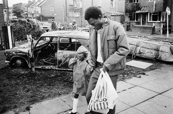 Black History in the UK「Broadwater Farm Residents」:写真・画像(17)[壁紙.com]