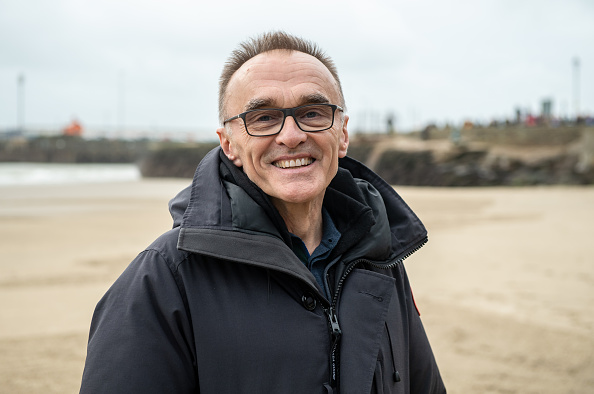 Director「Pages Of The Sea, Danny Boyle's 14-18 NOW Armistice Day Commission - Sunny Sands Beach」:写真・画像(16)[壁紙.com]