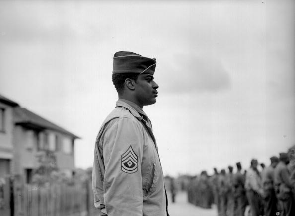 World War II「American Soldiers」:写真・画像(3)[壁紙.com]