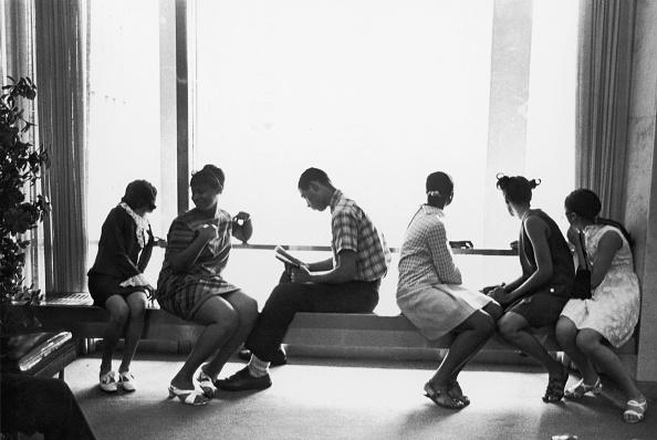 African Ethnicity「Columbia Students」:写真・画像(16)[壁紙.com]