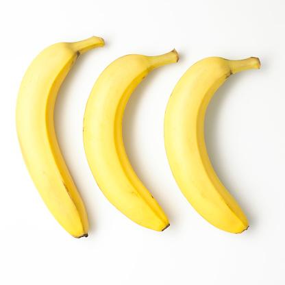 Banana「Tree bananas, row」:スマホ壁紙(8)