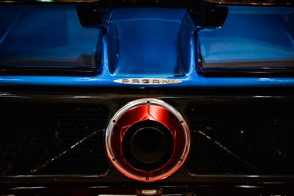 Tokyo Auto Salon「Tokyo Auto Salon 2015」:写真・画像(6)[壁紙.com]