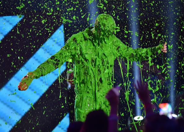 Nickelodeon「Nickelodeon's 28th Annual Kids' Choice Awards - Show」:写真・画像(5)[壁紙.com]