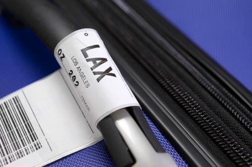 Business Travel「Destination LAX」:スマホ壁紙(8)
