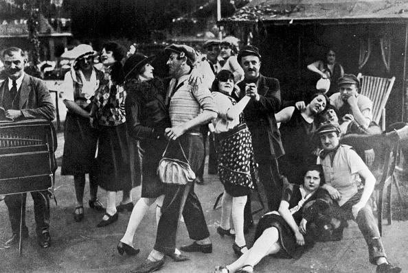 1920-1929「German Holiday」:写真・画像(11)[壁紙.com]